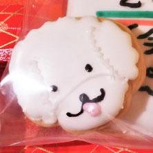 アートクッキー作り体験