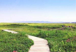 石狩自然と文化探索