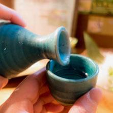石狩文化探索と居酒屋体験